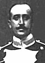 Mauricio Álvarez de las Asturias Bohorques y Ponce de León
