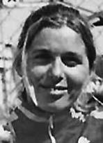 María José Marquina Jiménez