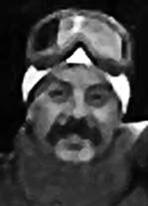 Javier Pascual Núñez