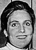 María Rosario Shaw Martos