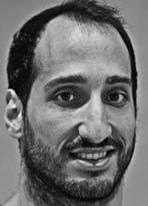 Pablo Zarzuela Beltrán