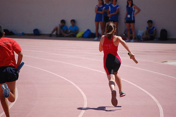 Olimpismo Escuela 2015