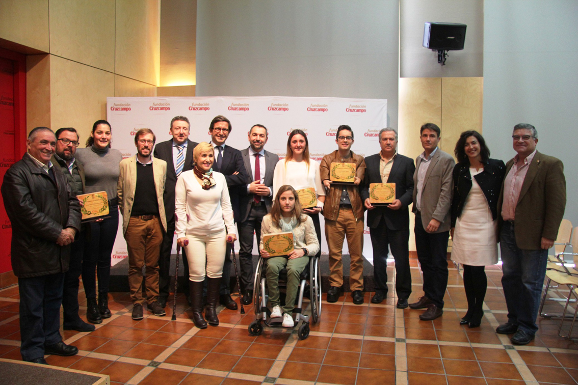 V Premios Estímulos al Deporte
