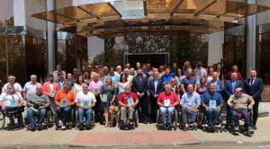 Libro de los olímpicos y paralímpicos andaluces