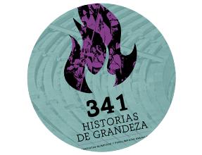 341 Historias de grandeza