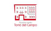 Logotipo Ayuntamiento Torre del Campo