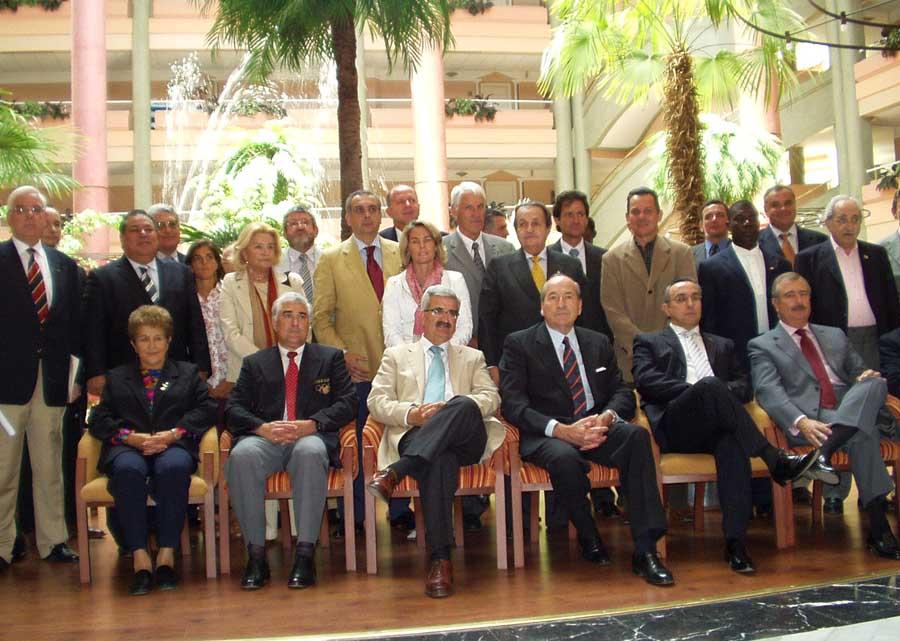 XI Congreso de la Asociación Panibérica de Academias Olímpicas