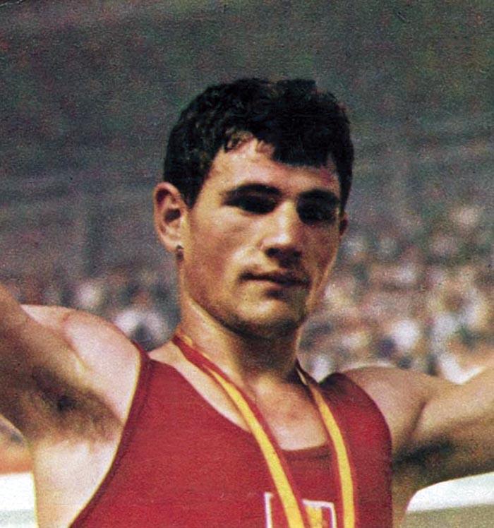 Juan Francisco Rodríguez