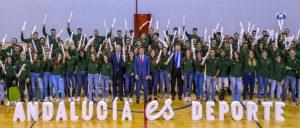 Plan Andalucía Olímpica