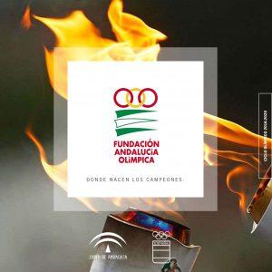 Portada de la publicación: Informe Ciclo Olímpico 2016-2020