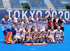 2021 Juegos Hockey hierba femenino