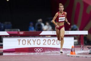 2021 Juegos Atletismo Robles 3000 obstaculos