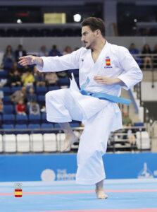 2021 Juegos Karate Quintero